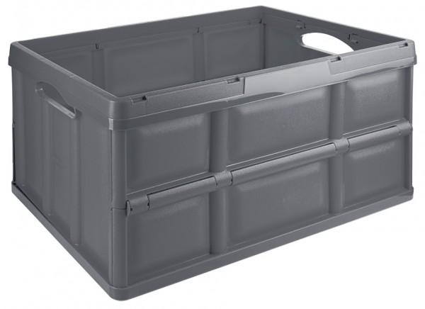 Klappbox 62 l, grau