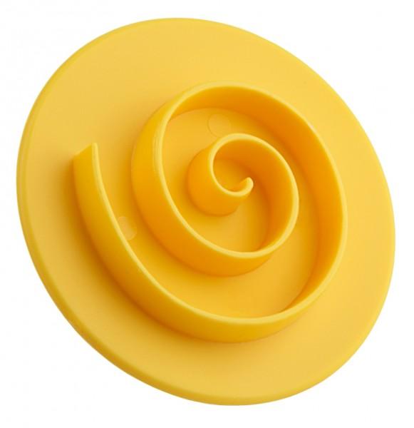 Broetchenteigdruecker Spirale