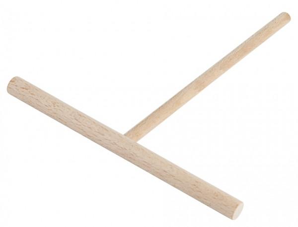 Teigverteiler fuer Crepes-Breite 20,0 cm-Stiellaenge 12,0 cm