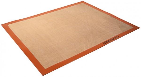 Silikon Backmatte für Gastronorm - GN 2/1