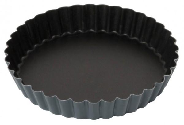 Antihaft Obsttörtchenform Ø 10,5 cm - Höhe 1,5 cm
