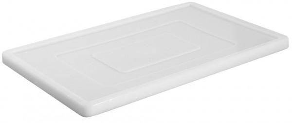 Deckel für Behälter - Maße 60,0 x 40,0 cm