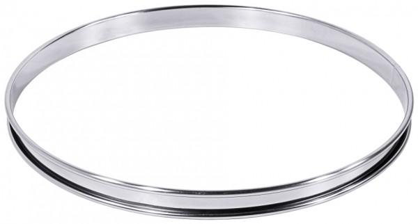 Tortenring 30,0 cm-Hoehe 2,0 cm