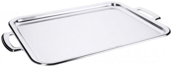 Tablett mit Griff - Länge 60,0 - Breite 45,0 cm - Höhe 2,0 cm
