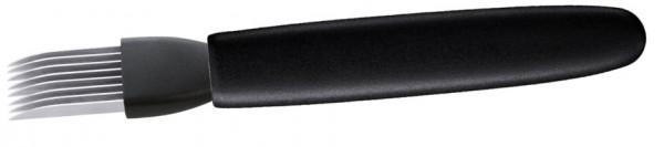 Gurkenschneider-Klingenlaenge 9,0 mm-Laenge 1,7 cm-Serie ORION