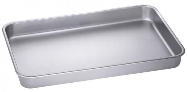 Fleischmulde-Laenge 45 cm-Breite 30 cm-Hoehe 5 cm-Volumen 6,0 Liter