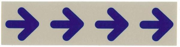 Schild PFEIL (Symbole)