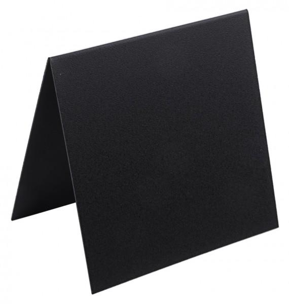 Dach-Aufstellertafel 10x10 cm