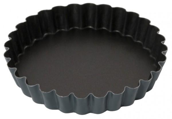 Antihaft Tartelettfoermchen 12,0 cm-Hoehe 2,0 cm