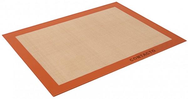 Silikon Backmatte 30x40 cm fuer Backbleche-60 cm x 40 cm