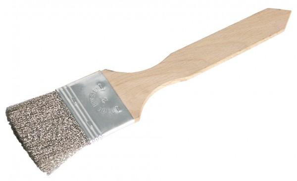 Pinsel mit Drahtborsten 5 cm