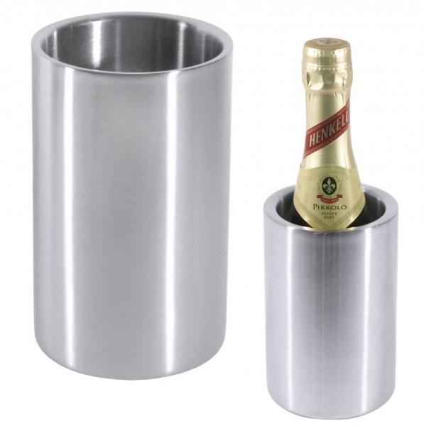 Wein-Flaschenkuehler 10,0 cm-Hoehe 19,0 cm