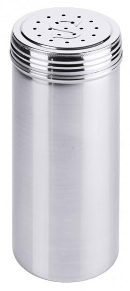 Salzstreuer 7,0 cm-Hoehe 18,5 cm-Volumen 0,5 Liter