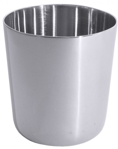 Dariolform Boden 4,0 cm-innen 6,0 cm-Hoehe 6,5 cm-Volumen 150 ml