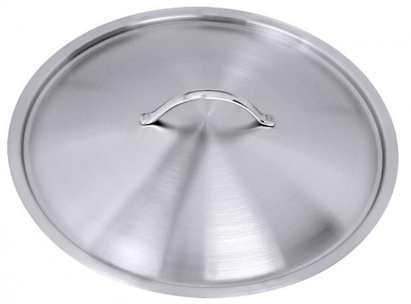 Deckel fuer Toepfe 50cm fuer Kochtoepfe der Serie 2100