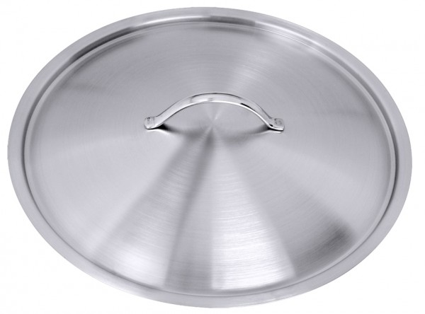 Deckel fuer Toepfe 24cm fuer Kochtoepfe der Serie 2100