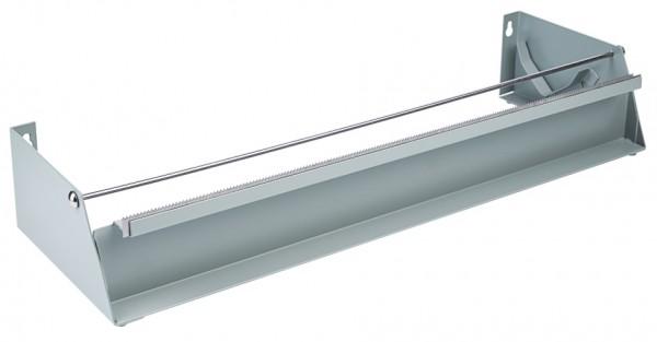 Abroll / Abreissvorrichtung fuer 45 cm Rollen