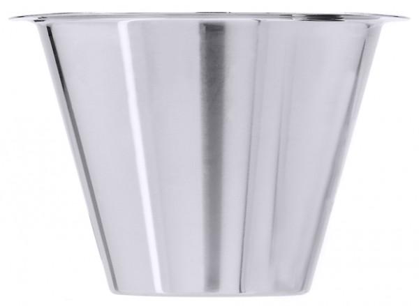 Dariolform Boden 4,0 cm-innen 6,0 cm-Hoehe 4,5 cm-Volumen 100 ml