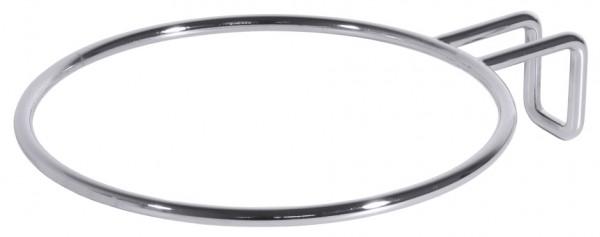 Ringaufsatz fuer Sektkuehlerstaender 22,3 cm