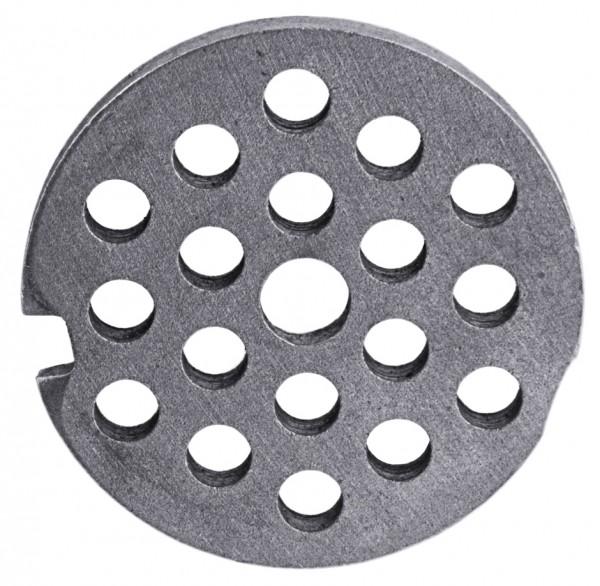 Lochscheibe 6 mm