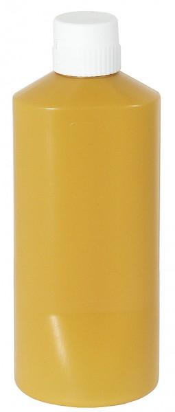 Quetschflasche 0,6 l, ocker