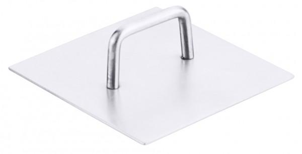Drueckerstempel-Flaeche 8,0 x 8,0 cm