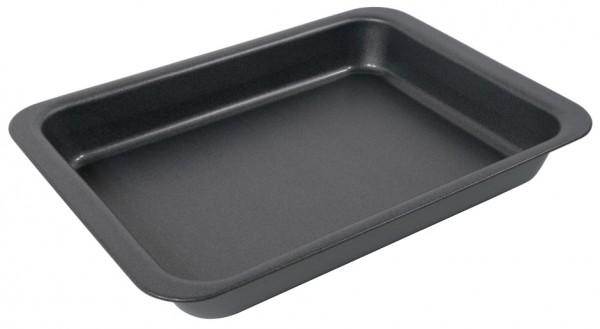 Lasagneform-Masse aussem 36,0 x 26,5 cm-Hoehe 5,0 cm-Volumen 3,5 Liter