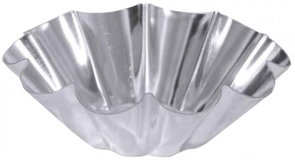 Briocheform 8,8 cm-Hoehe 3,5 cm