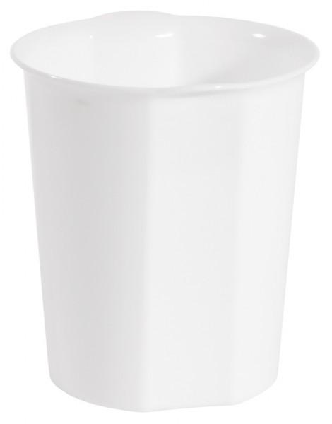 Tischabfallbehaelter-13,0 cm-Hoehe 15,0 cm-1,25 Liter
