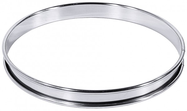 Tortenring Ø 32,0 cm - Höhe 2,0 cm