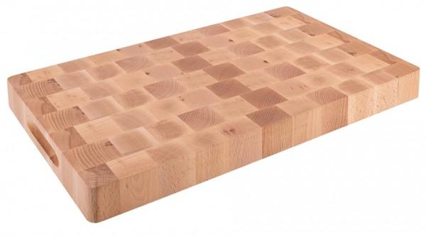 Holzschneidblock