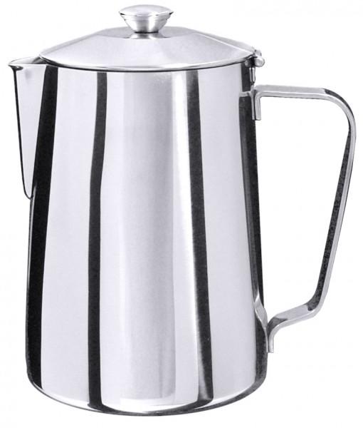 Kaffeekanne-Hoehe 19,0 cm-Volumen 1,50 Liter