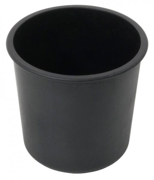 Antihaft Dariolform-Boden 5,0 cm-Hoehe 6,0 cm-innen 6,0 cm-150 ml