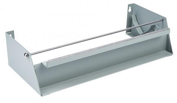 Abroll / Abreissvorrichtung fuer 30 cm Rollen