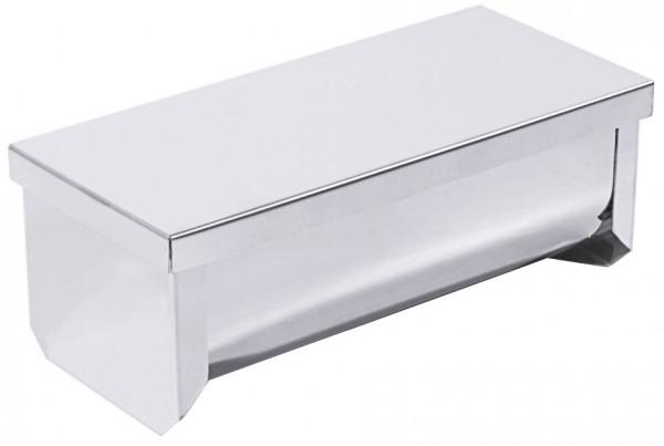 Parfaitform-Masse 18,0 x 7,5 cm-Hoehe 7,0 cm-Volumen 0,80 Liter