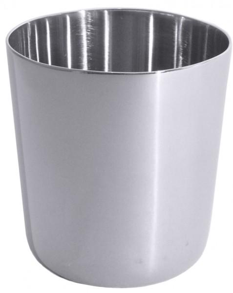 Dariolform Boden 3,0 cm-innen 5,0 cm-Hoehe 5,5 cm-Volumen 75 ml