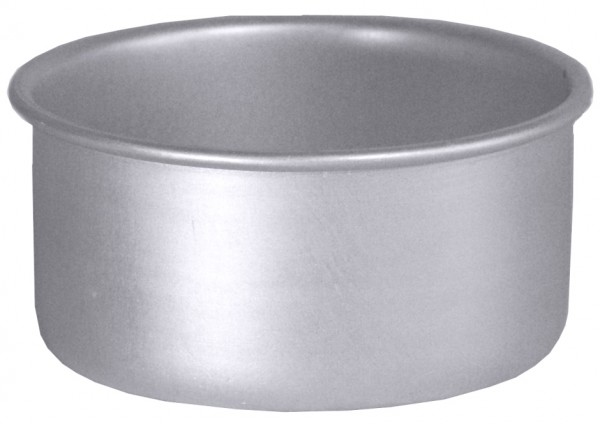 Ragout-Becherschaelchen Boden 7,5 cm-Hoehe 3,9 cm-Volumen 175 ml