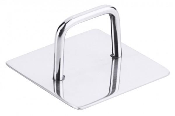 Drueckerstempel-Flaeche 6,0 x 6,0 cm