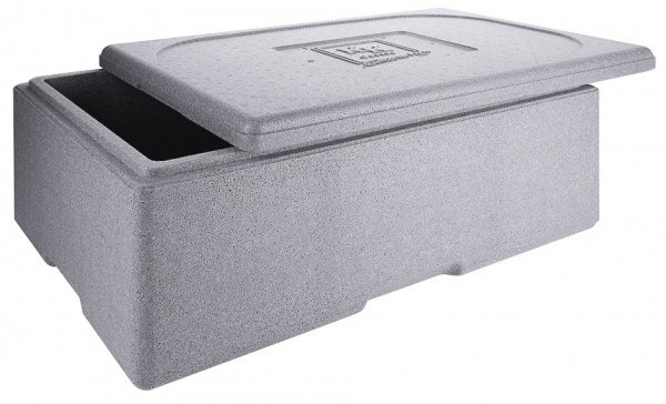 Thermobox EPS GN 1/1, 45 l