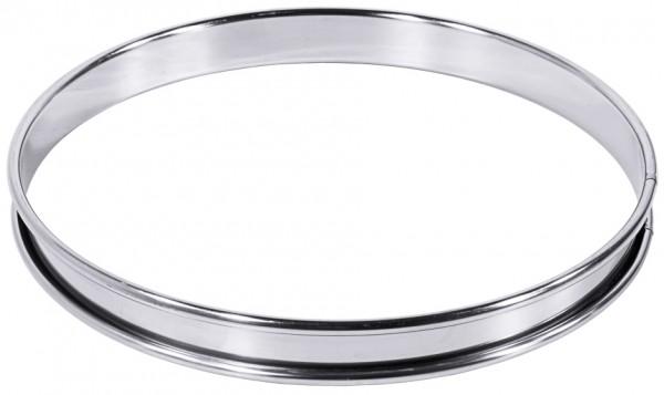 Tortenring Ø 20,0 cm - Höhe 2,0 cm