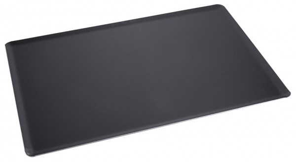 Antihaft Backblech-Masse 60 x 40 cm-Hoehe 1,0 cm