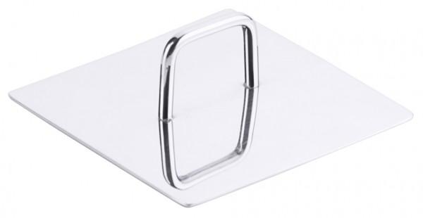 Drueckerstempel-Flaeche 10,0 x 10,0 cm