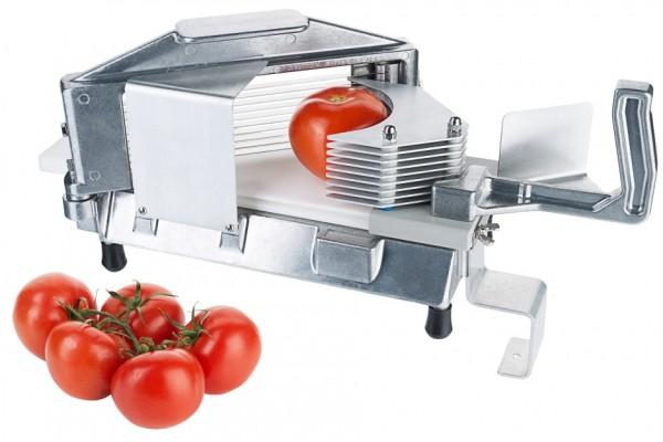 Tomatenschneider, Aluminium