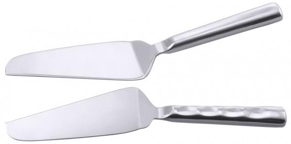 Tortenheber Spatel 14,0 x 5,5 cm-Laenge 28,0 cm-Serie ERGONOM