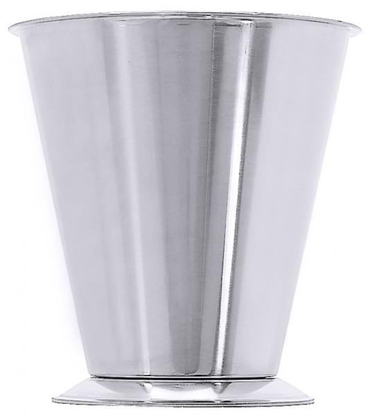 Fondanttrichter Halterung Ø oben 15,0 cm - Höhe 16,5 cm - Volumen 1,5 Liter