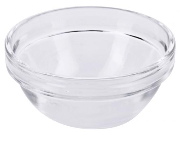 Glasschale 7,0 cm