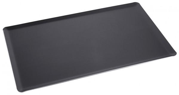 Antihaft-Backblech GN 1/1 - 10 mm tief - Maße 53,0 x 32,5 cm