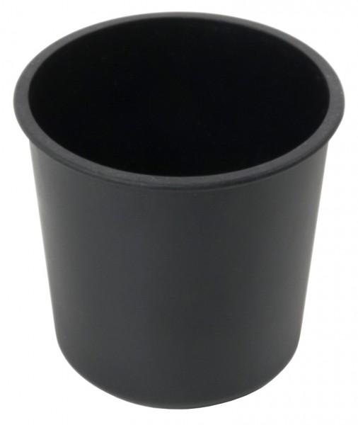 Antihaft Dariolform-Boden 5,0 cm-Hoehe 7,0 cm-innen 7,0 cm-220 ml