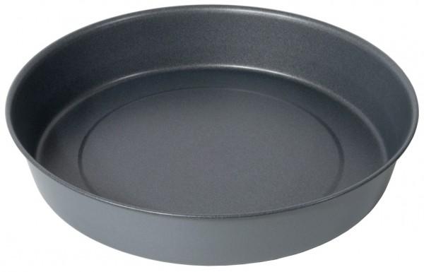 Kaesekuchenform 27,5 cm-Hoehe 5,5 cm