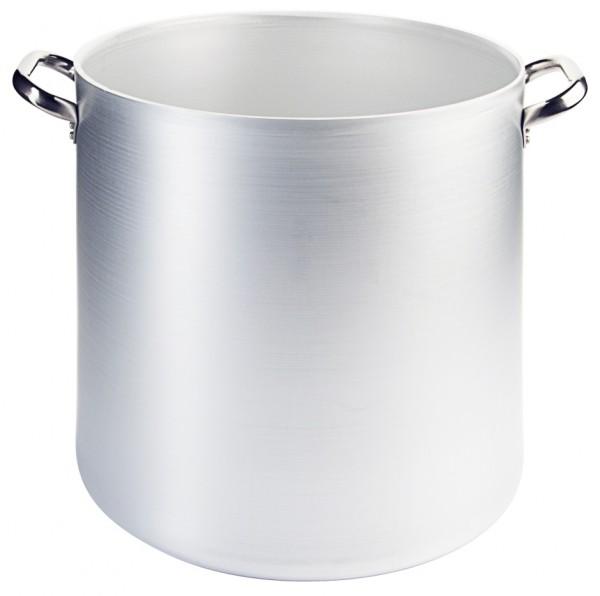 Bouillonkessel Aluminium-40,0 cm-Hoehe 40,0 cm-Volumen 45,0 Liter
